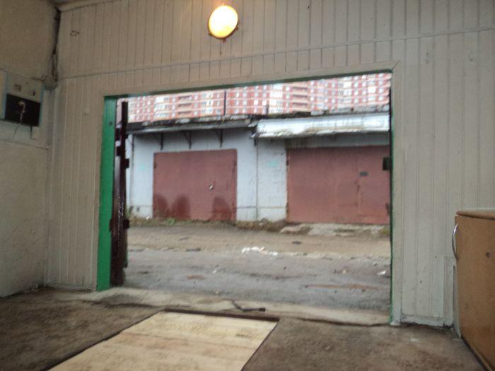 Куплю гараж гск салют купить гараж кас северная