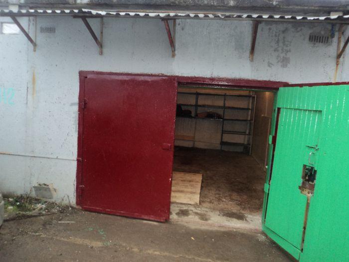 продам металлический гараж на вывоз цена